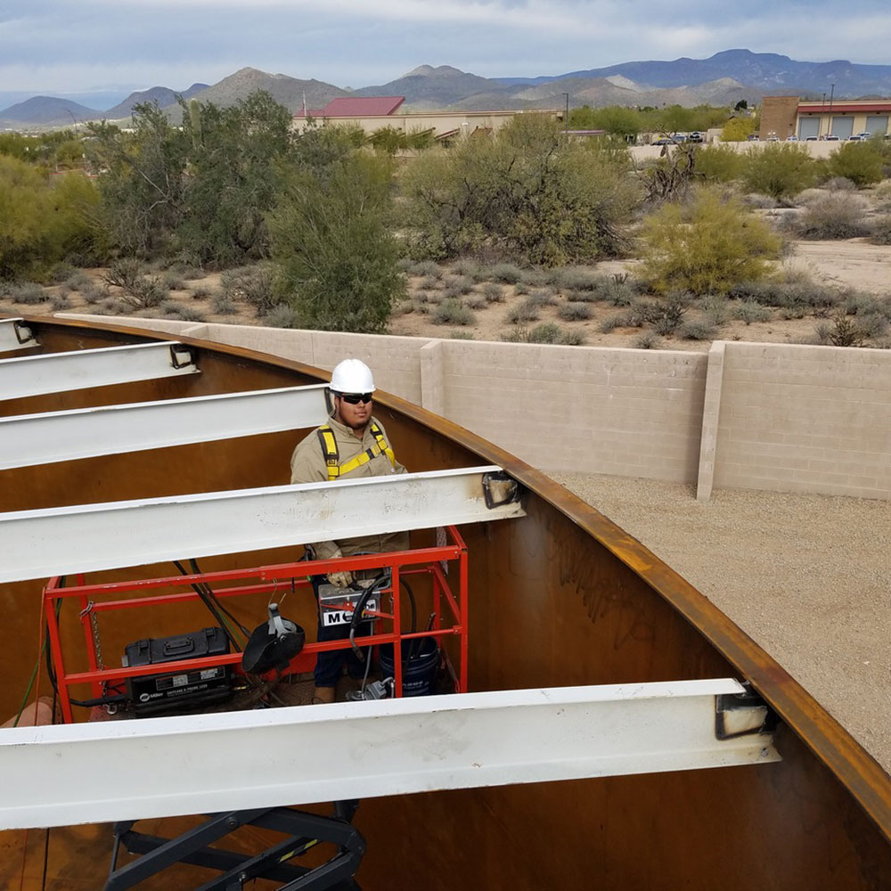 Services - Professional Piping Systems Phoenix, AZ