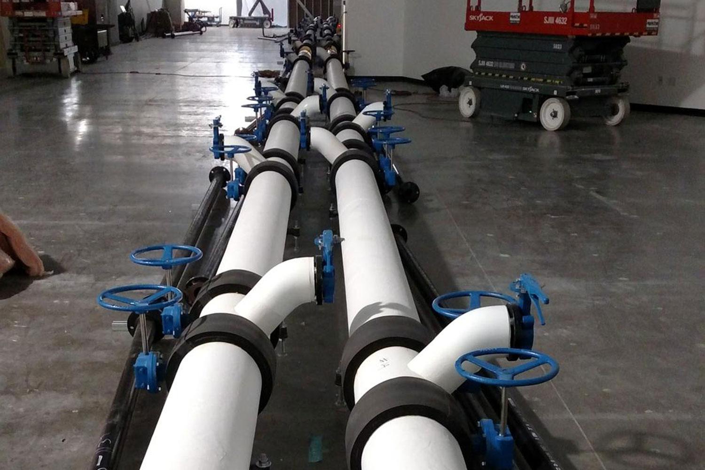 Mechanical - Professional Piping Systems Phoenix, AZ