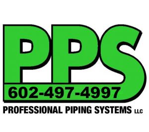 professional piping systems logo