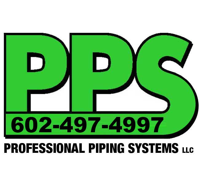 Professional Piping Systems Phoenix, AZ