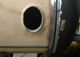 pressure vessel repair alterations 260x185 - Cement Mortar Line Pipe Fabrication